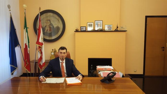 Il sindaco di Vigevano