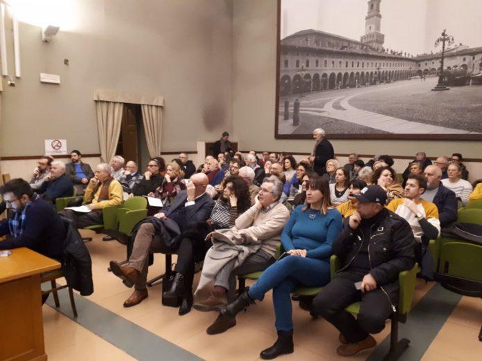 Vigevano capitale cultura 2020