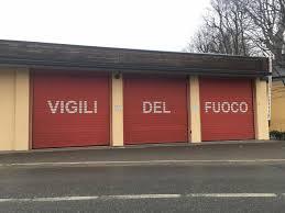 Nuova caserma per i pompieri in arrivo