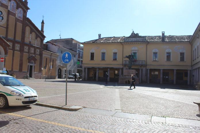 Municipio Gambolò