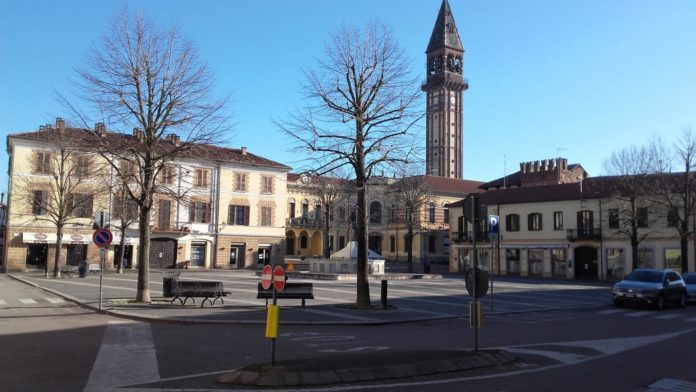 MED PP Coronavirus piazza