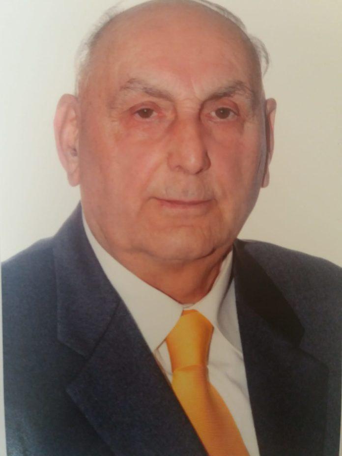 Stefano Nagari