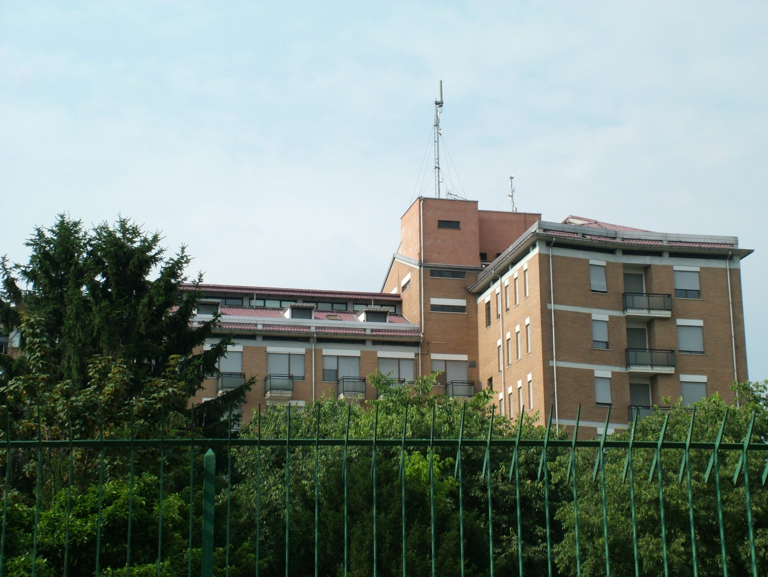 Casa Serena (Cilavegna)