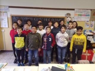 La scuola di Pieve Albignola premiata dal Senato