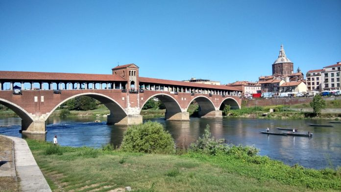 il confronto tra pavia vigevano e voghera - Pavia