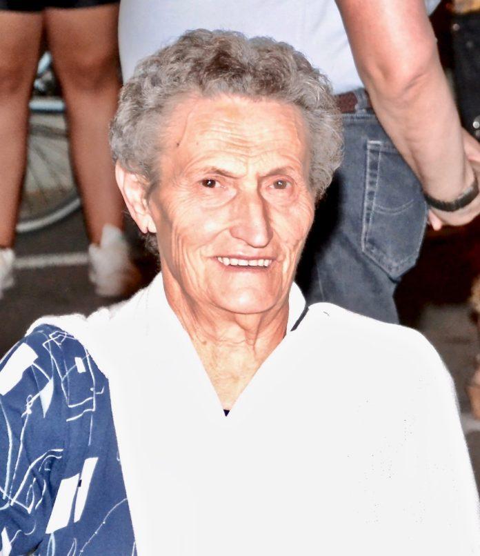 Giuseppina Brioschi
