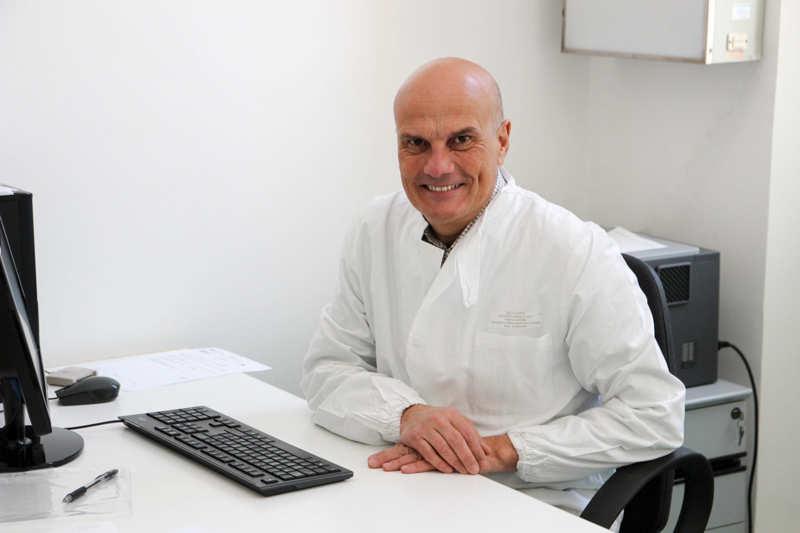 Claudio Lisi