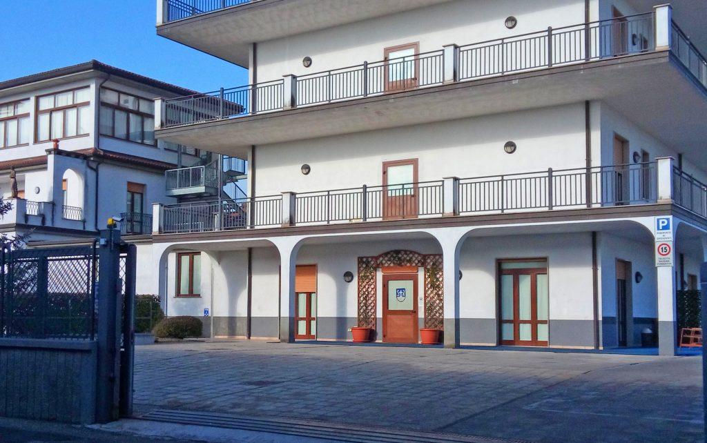 Albonese - rsa Villa Enrica
