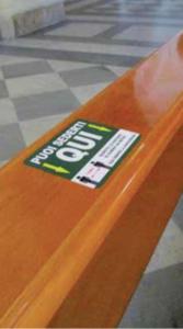 I cartelli predisposti