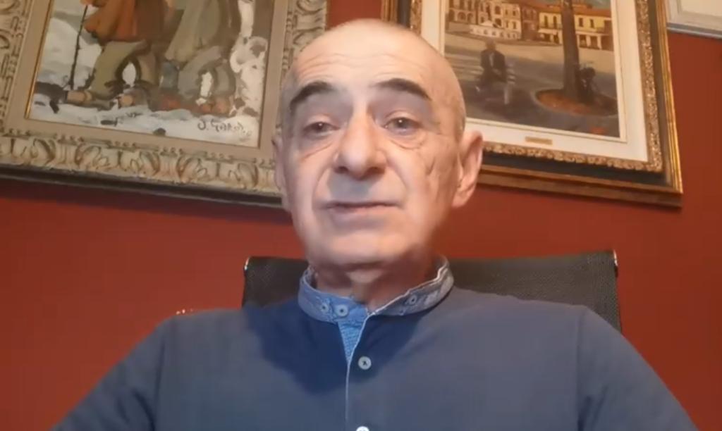 Giorgio Guardamagna