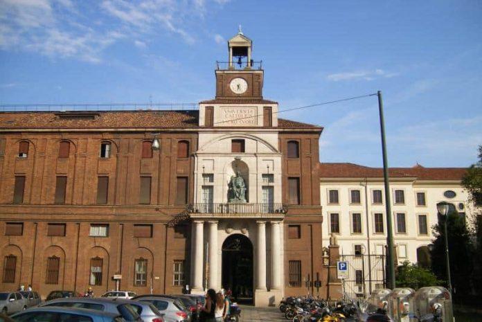 Sede dell'Università cattolica