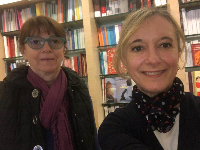 Alberta Lia Maffi e Laura Fedigatti - Le mille e una pagina