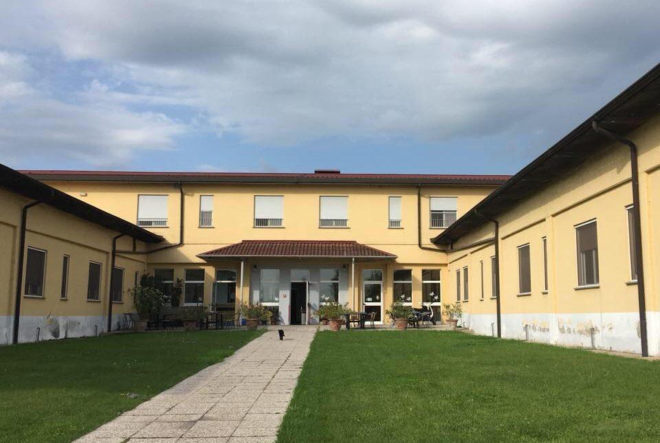 Borgo San Siro - Villa Mafalda