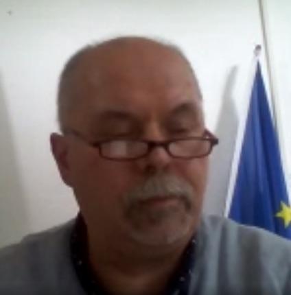 Il dirigente Massimo Camola
