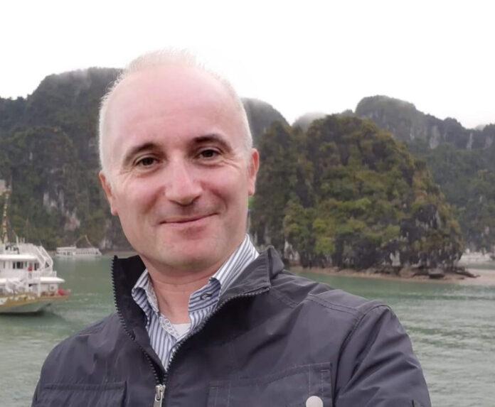 Denis Vignati, l'ingegnere di Garlasco scomparso