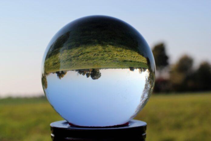 Osservatorio 12-06 sfera cristallo