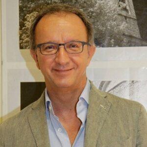 Il presidente della Provincia di Pavia Vittorio Poma