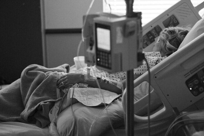 Osservatorio 31-07 ospedale paziente ricoverato