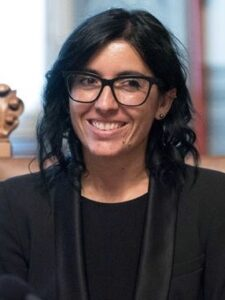 Pubblica ammnistrazione Fabiana Dadone