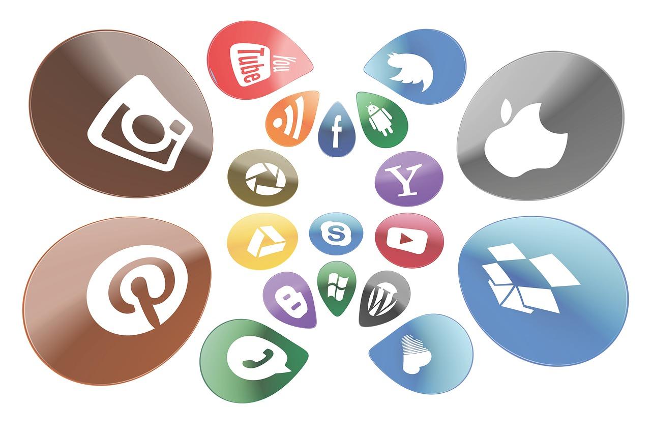 Social media - comunicazione