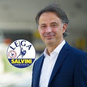 Elezioni Vigevano 2020 comunali - Andrea Ceffa Lega