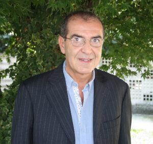 Elezioni Vigevano 2020 comunali - Roberto Guarchi
