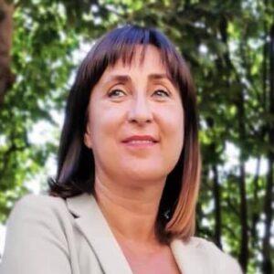 Elezioni Vigevano 2020 comunali - Silvia Baldina M5S