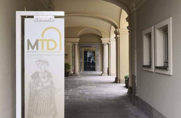 ingresso museo tesoro duomo mtd