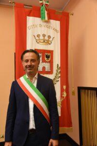 Elezioni Vigevano 2020 - Ceffa tricolore