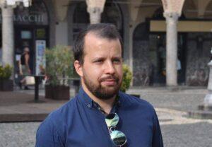 VIG Vigevano Sostenibile Roberto Marin