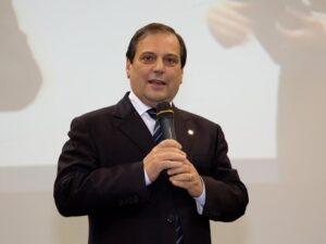 Coronavirus Italia - Anelli (presidente Fnomceo)