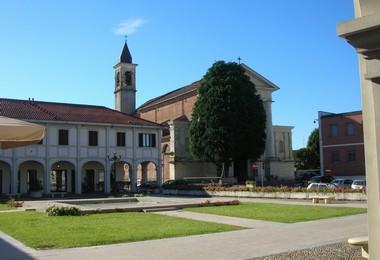 LOM Parona Piazza Nuova