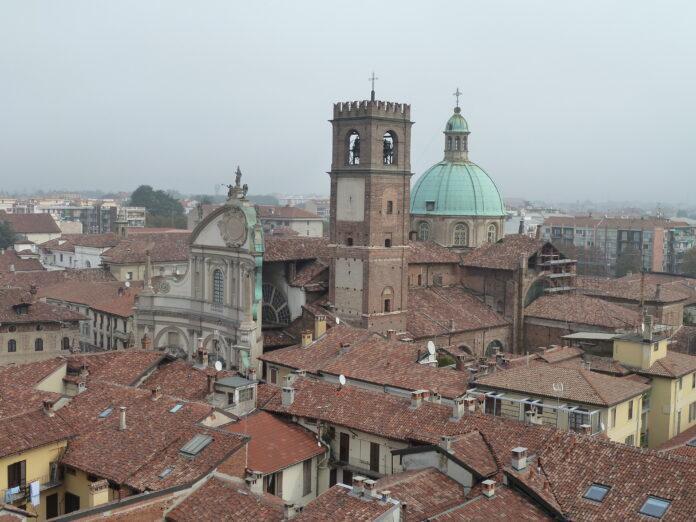 Vigevano centro storico