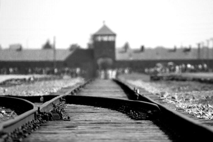birkenau auschwitz campo concentramento shoah