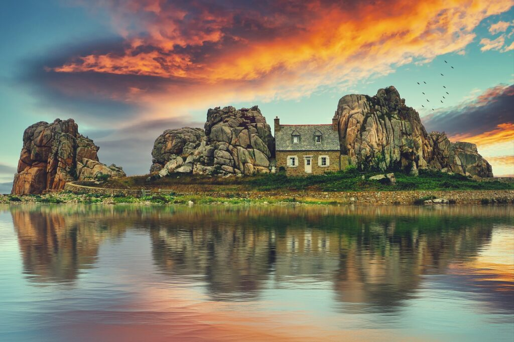 Osservatorio 19-03 casa sulla roccia