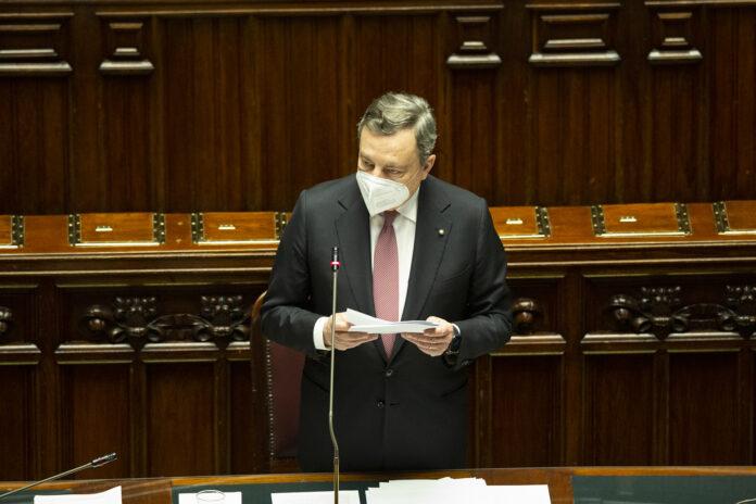 PP Osservatorio 30-04 Draghi Parlamento PNRR