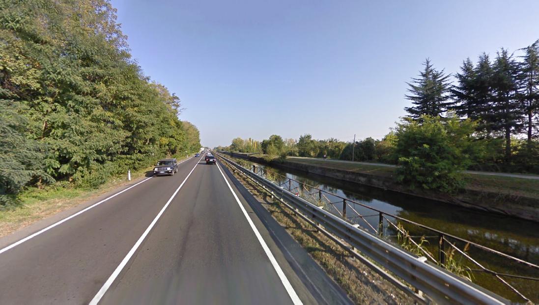 03 PP Infrastrutture superstrada - Naviglio prima