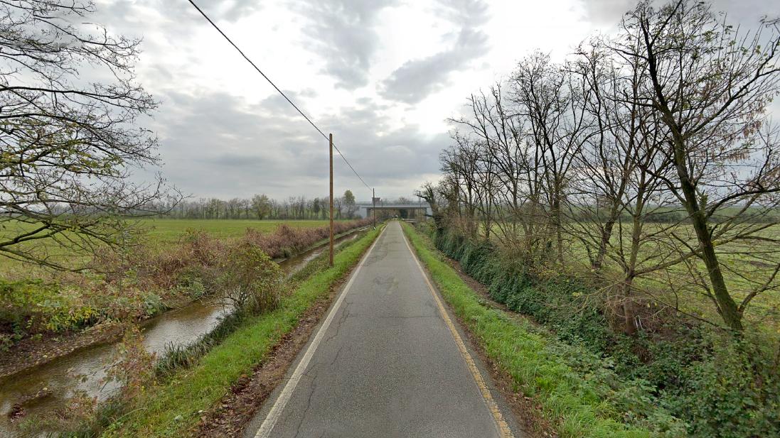 03 PP Infrastrutture superstrada - roggia Ticinello dopo
