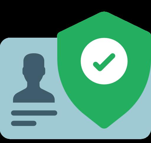 04 COR Icona certificazione verde