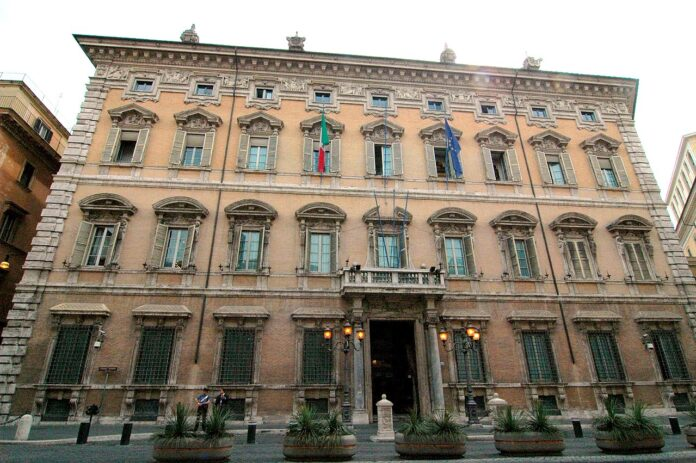 Senato - Palazzo Madama