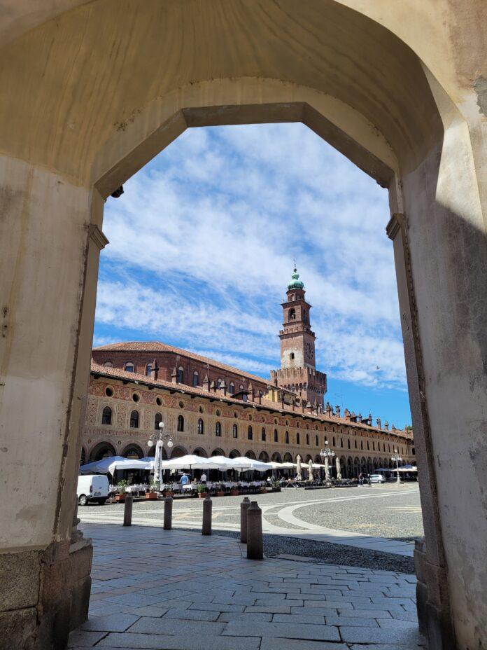 VIG - Piazza Ducale