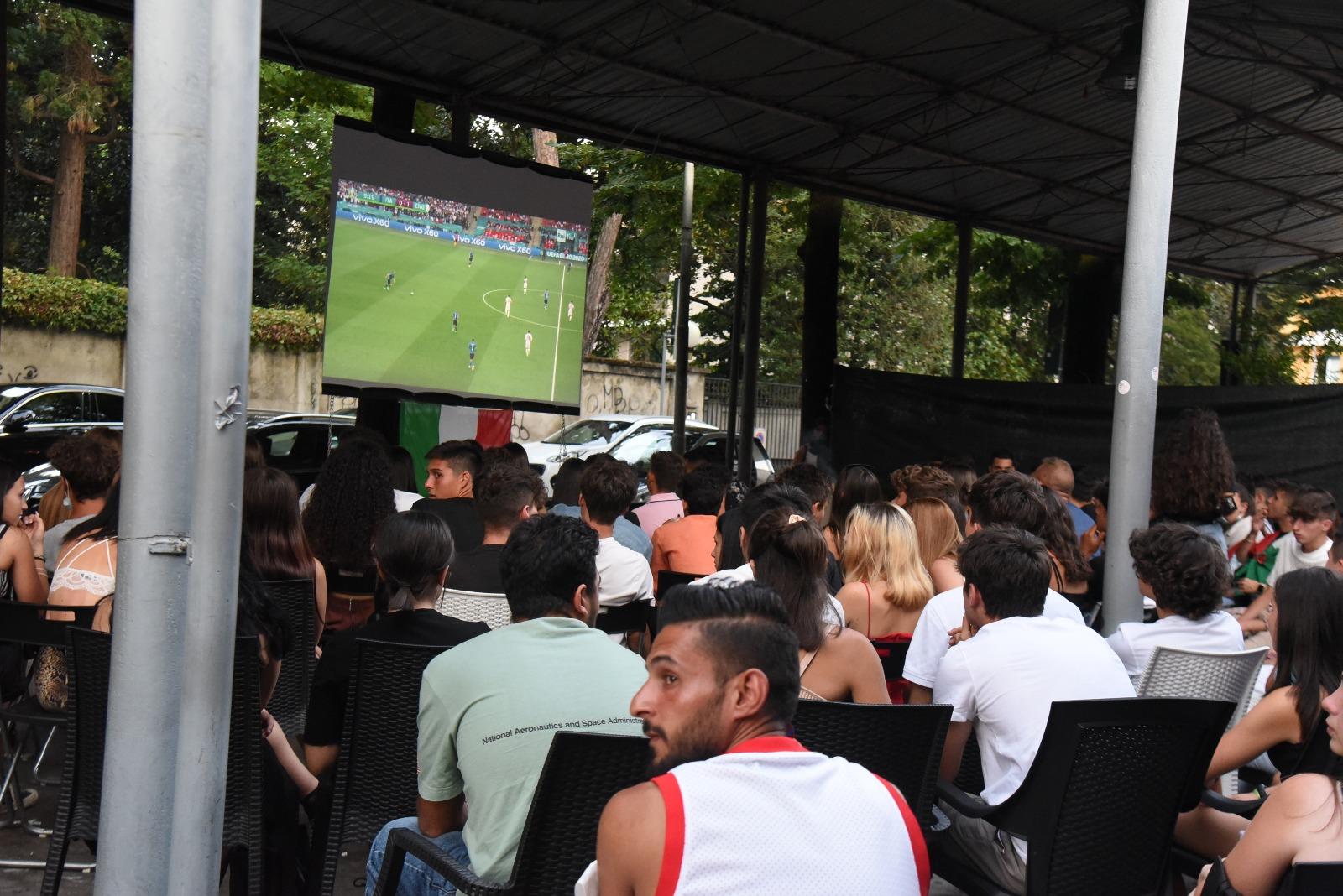 21 SPORT Euro 2020 - partite insieme Italia 04