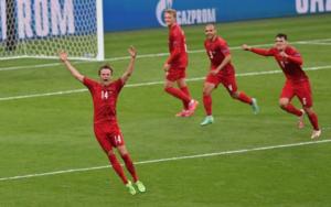 SPORT Euro 2020 - Danimarca