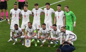 SPORT Euro 2020 - Inghilterra