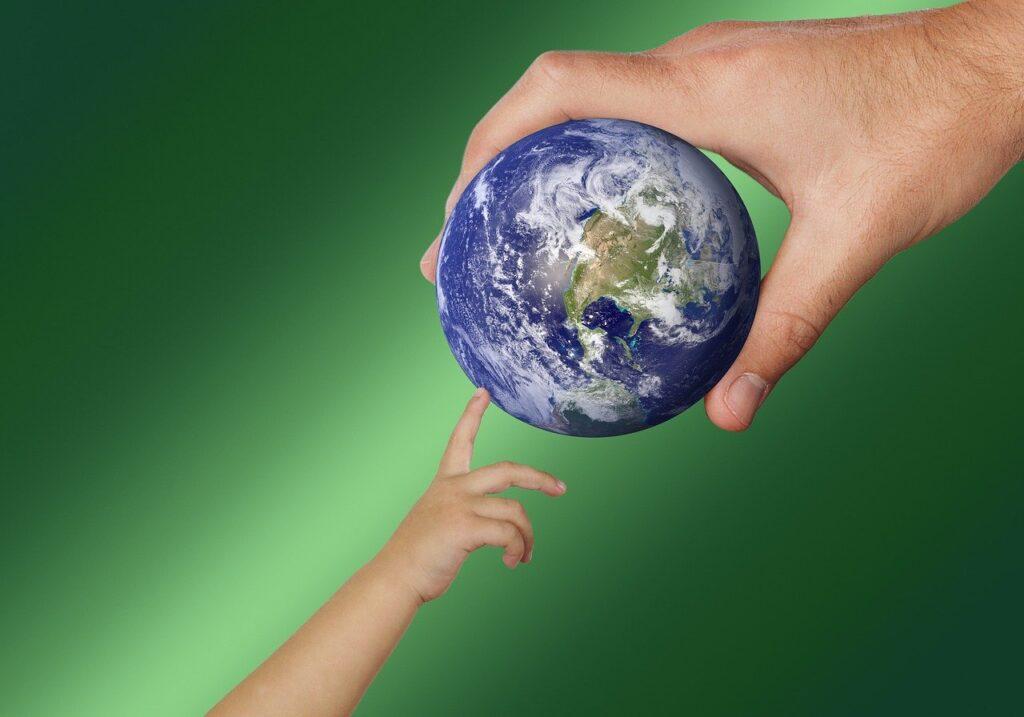 Settimane Sociali - ecologia ambiente