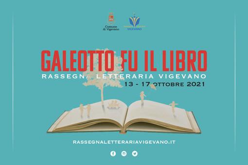 11 CUL Rassegna letteraria - Galeotto fu il libro