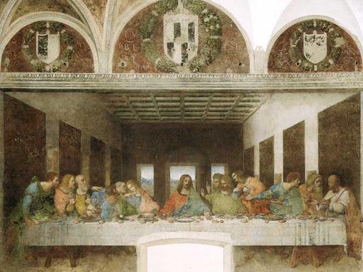 Santa Maria delle Grazie - Ultima Cena